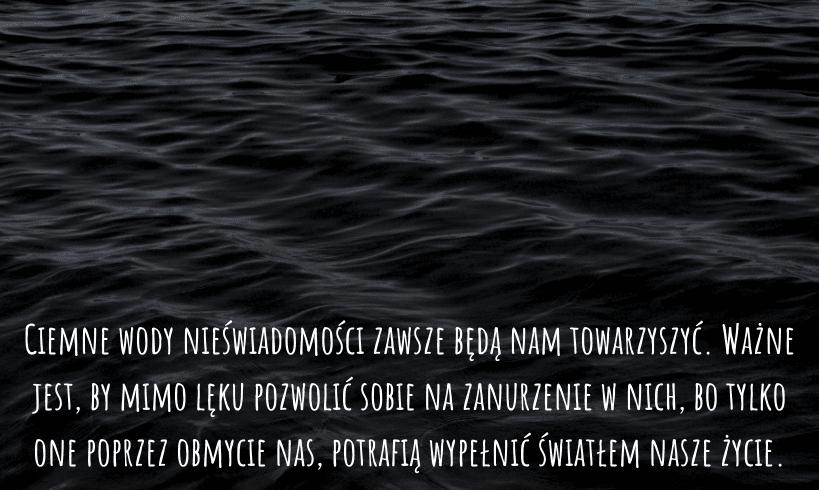 woda-nieświadomość-cień